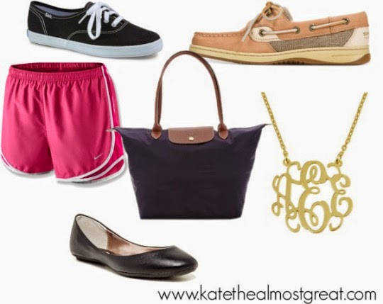 All-Time Favorite Clothes - Kate the (Almost) Great