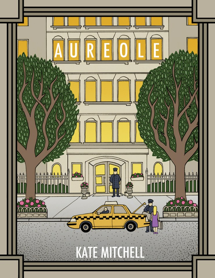 aureole cover copy