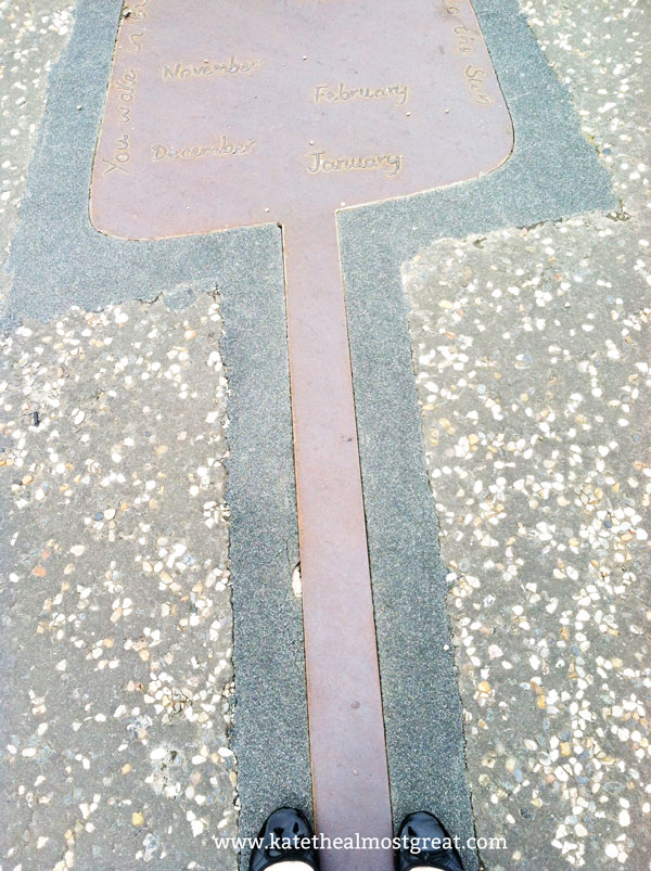 Prime Meridian - Kate the (Almost) Great
