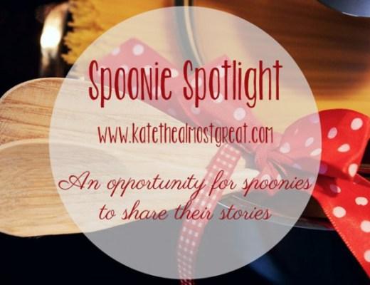 Spoonie Spotlight