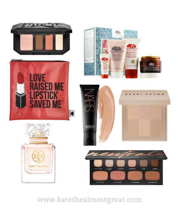 Mother's Day Gift Ideas: Beauty