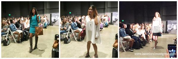 Her Campus College Fashion Week Recap