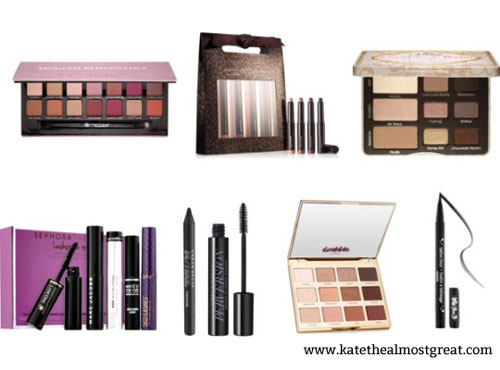 Eye Palette Gifts for Makeup Lovers
