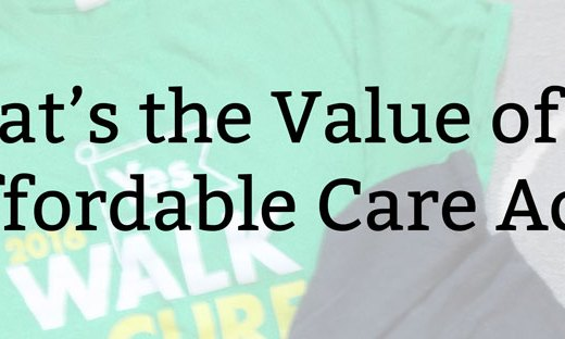 What's the Value of the Affordable Care Act?