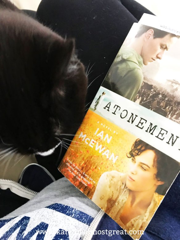 Atonement review