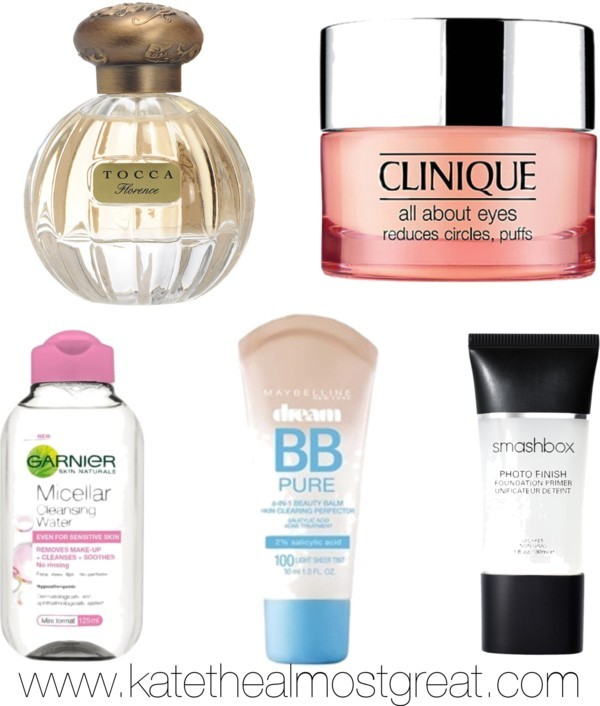Ever wonder if a product is really as great as people say it is? Wonder no more because I asked a bunch of bloggers what their holy grail beauty product is. These are the most amazing beauty products according to them, and what's great is they're a good mix of drugstore and high-end products.
