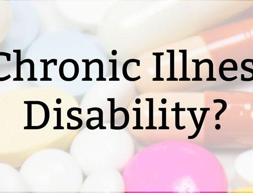 Is Chronic Illness a Disability