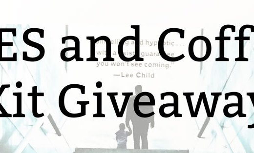 LIES and Coffee Kit Giveaway