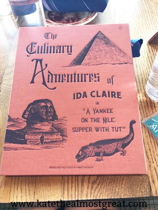 reviewing Ida Claire, Dallas, Dallas restaurant, reviewing Dallas restaurant, Ida Claire Dallas, Ida Claire Dallas review, Ida Claire review