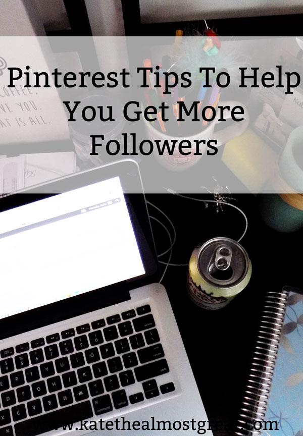 how to get follower on Pinterest, grow followers on Pinterest, grow your social media, grow social media followers, social media