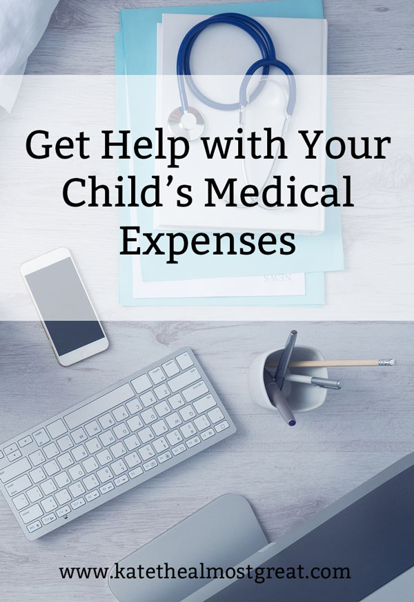 This blog post is about UHCCF's grants that help families with chronically ill children fill the gaps in their medical costs for things like orthotics and hearing aids that regular insurance doesn't always cover.