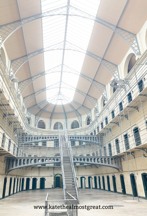 things to do in Ireland, what to do in Ireland, things to do in Dublin, what to do in Dublin, Kilmainham Gaol, Kilmainham Gaol tour, Ireland travel guide, Dublin travel guide