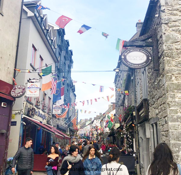 things to do in Ireland, what to do in Ireland, Galway, Galway girl, Ireland travel guide
