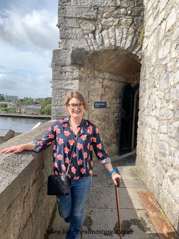 things to do in Ireland, things to do in Limerick, what to do in Ireland, what to do in Limerick, Ireland travel guide, Limerick travel guide, King John's Castle, King John
