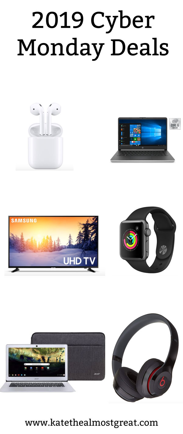 Cyber Monday deals 2019, Cyber Monday, what to buy on Cyber Monday, best time to buy technology, 2019 Cyber Monday, 2019 Cyber Monday deals, Christmas gifts, Hanukkah gifts, Chanukkah gifts