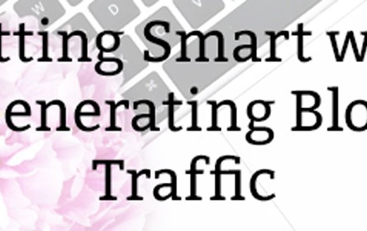 Getting Smart with Generating Blog Traffic: February Blog Traffic Report | Kate the (Almost) Great, Boston Blog