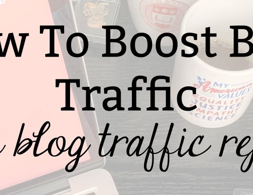 How To Boost Blog Traffic in 2020: June Blog Traffic Report