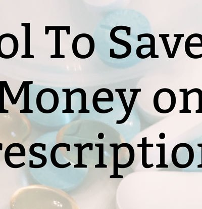 Optum Perks: A Tool To Save You Money on Prescriptions