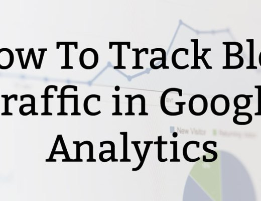 How To Track Blog Traffic in Google Analytics | Kate the (Almost) Great, Life + Health