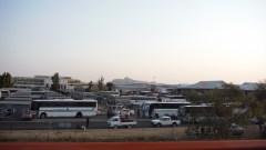 The bus Rank...