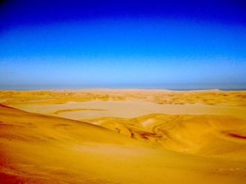 Swakop Dunes!