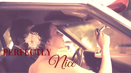Perfectly Nice - a short story