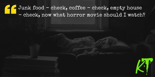 horror movies, netflix