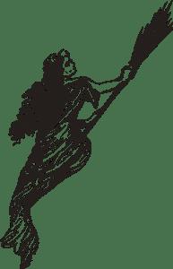 north Carolina witches