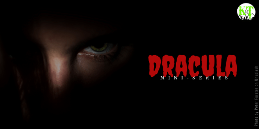 Dracula mini-series news