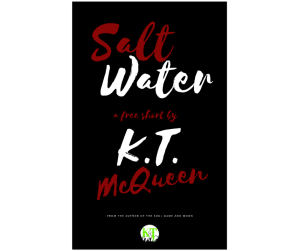 Salt Water Book cover - Free Read