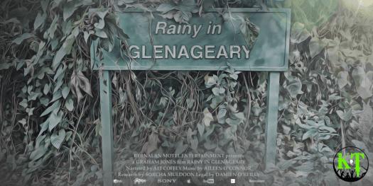 Rainy in Glenageary
