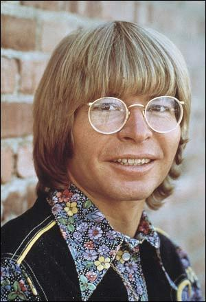 John Denver was sexy. …What? | The Bookish, Cookish Feminist