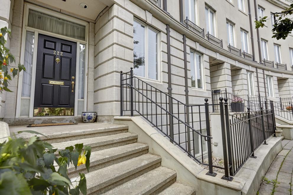 222 Walmer Road | Casa Loma Home for Sale | Kate Watson