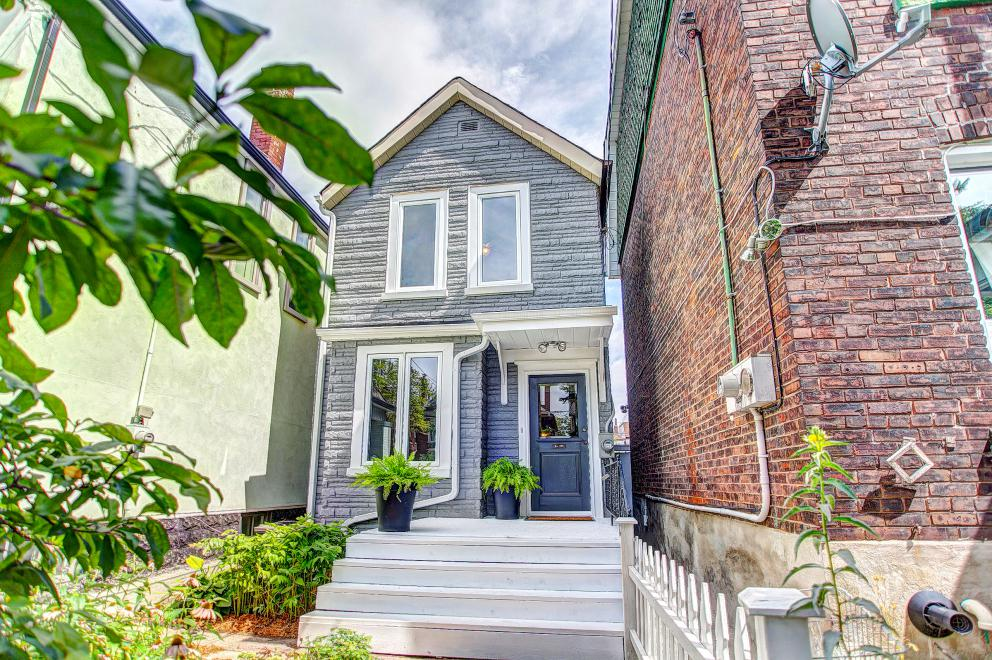 367 Concord Avenue | Dovercourt Park Home for Sale | Kate Watson