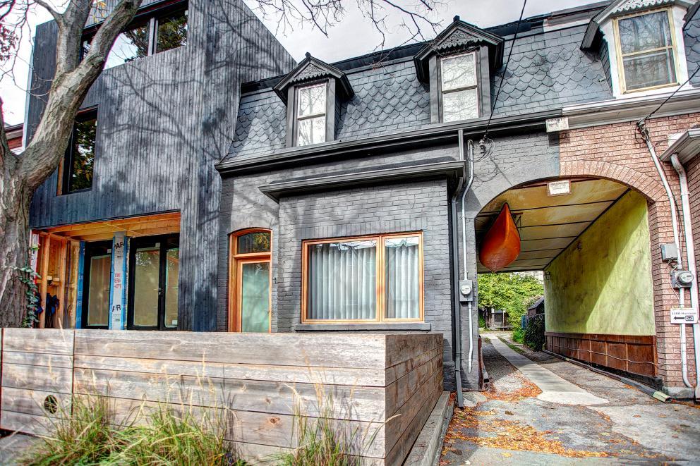 122 Harrison Street   Trinity Bellwoods Home for Sale   Kate Watson