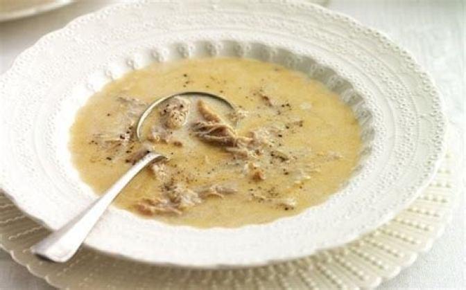 White Soup Image