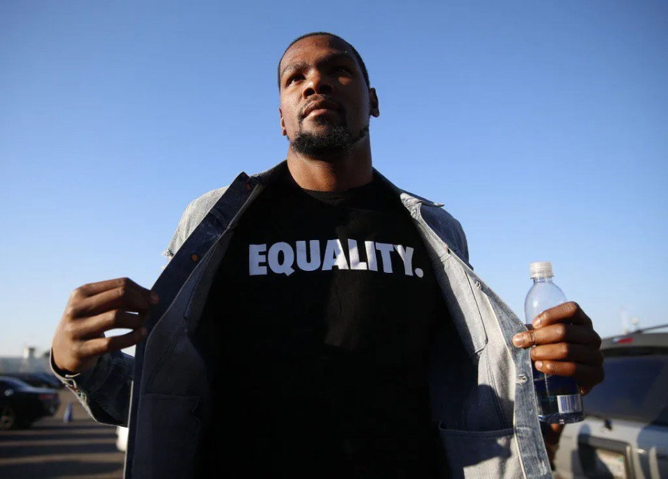 Equality KD