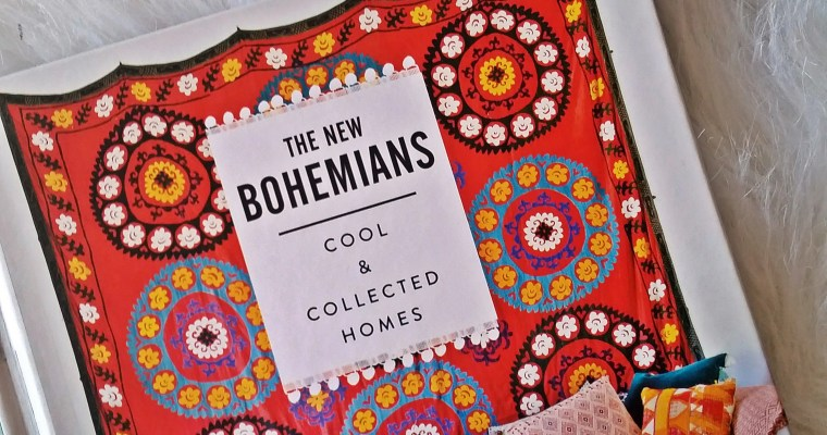 Book Review: The New Bohemians