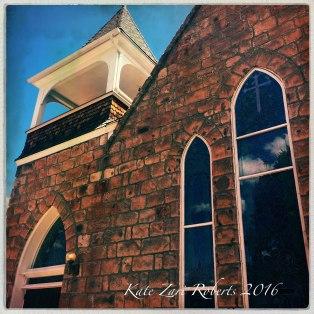 Manitou-Church