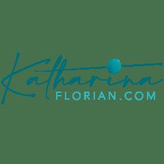 Logo Katharina Florian: Die Textwerkstatt.