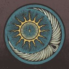 Sun & Moon - Digital Illustration