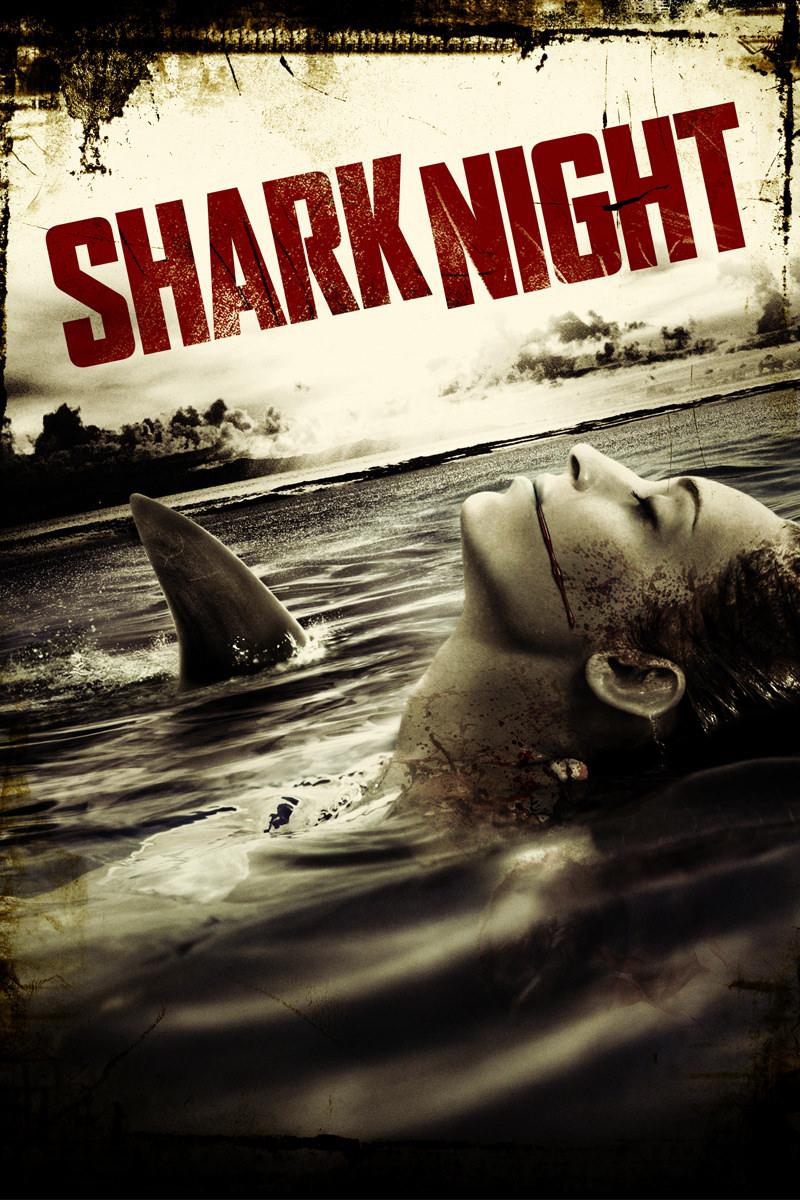 Shark-Night