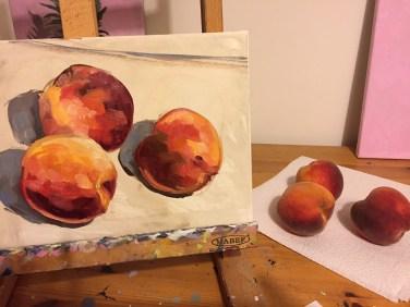 wip peaches