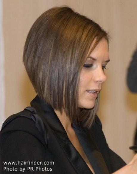 Boblijn Victoria Beckham