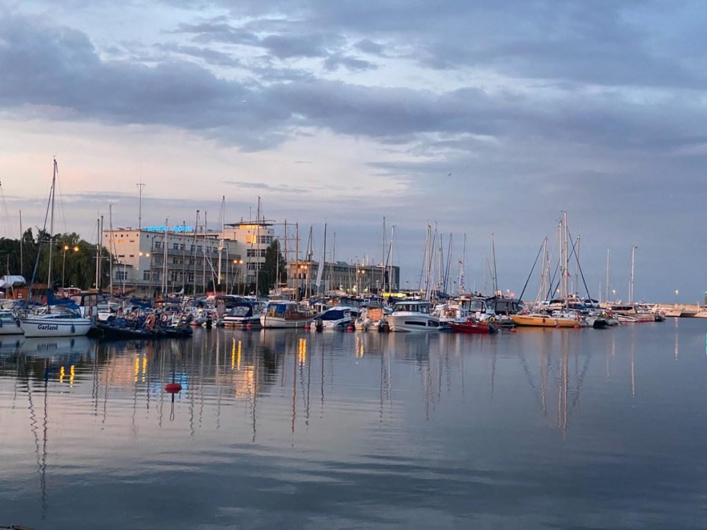 Sielko w Gdyni