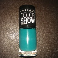 Maybelline-colorshow-120-urban turquoise