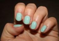 Mint-nails