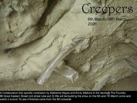 Creepers 2007