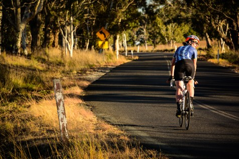 Photo by Gaye Camm for SBS Cycling Central