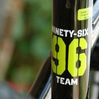 Merida 96 Carbon Team-D